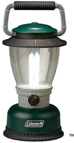 Coleman Rugged Battery Powered Lantern