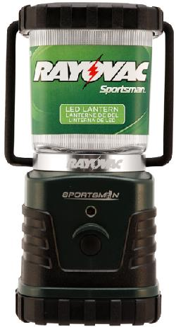 Rayovac Sportsman LED Area Lantern