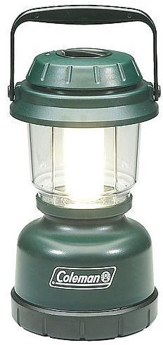 Battery powered Lantern Floats - by Coleman at StormPrepare