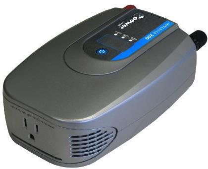 Power Inverter 200 Watt